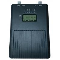 Wholesale 2G / 3G / 4G Multi System Mobile Signal Repeater Booster from china suppliers