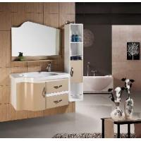Wholesale Bathroom Cabinet / PVC Bathroom Cabinet (W-206) from china suppliers