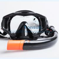 Snorkeling With Glasses Tq45