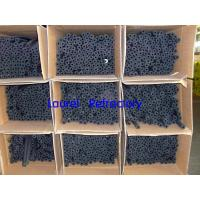 Wholesale Black Plastic Rubber Foam Insulation Tubes For Air Duct And Hot Water Pipeline from china suppliers