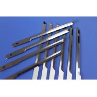 Wholesale Cemented Carbide Cutting Tools / Hard Long Custom Carbide Tooling from china suppliers