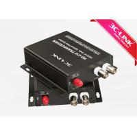 Wholesale HD Video Fiber Transmitter And Receiver from china suppliers