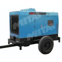 Wholesale 1000A MIG TIG MMA Engine Driven Welding Equipment for Fabrication from china suppliers