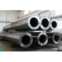 Wholesale Cold Drawn A519 SAE1518 Thick Wall Steel Tubing , ASTM Forged Steel Pipe from china suppliers