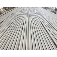 Wholesale TP304 / 316L / 321 Stainless Steel Heat Exchanger Tube ASTM A269 A213  Standard from china suppliers