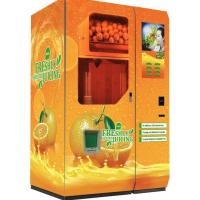 largest vending machine companies