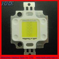 Wholesale High Power 10W Warm White LED Diode (HH-10WB1DW25M) from china suppliers