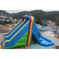 Wholesale 2015 Most Popular Inflatable Water Slides For Sale from china suppliers