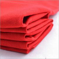 Wholesale Mulinsen Textile Plain Dyed Single Jersey Knitted Spun Rayon Fabric Viscose 95% 5% Elastane from china suppliers
