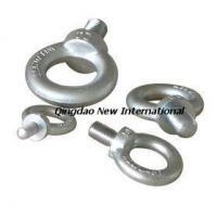 O Bolt Vs Eye Bolt Die Forging Lifting Eye Bolt (M8~M36 JIS1168) - 96369840