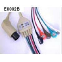 Wholesale Holter Recorder ECG cable and Leads from china suppliers