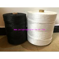 Wholesale Submarine cable filler yarn , 100% virgin PP raw material , best breaking load from china suppliers