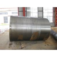 Wholesale ASTM / ASME Forged Steel Cylinder ISO9001 SGS OD 3000MM 10000MM 42CrMo from china suppliers