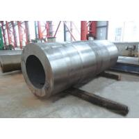 Wholesale ASTM 4340 Forged Cylinder For Petrochemical Equipment / Pressure Vessels from china suppliers
