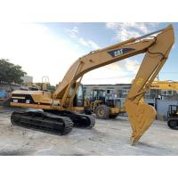 Wholesale Second Hand 330bl Caterpillar Excavator , Powerful Used Cat Mini Excavator from china suppliers