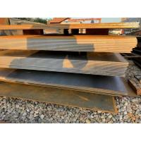 Wholesale ASTM A588 Carbon Steel Plate Corrosion Resistant / Atmospheric Resistant from china suppliers