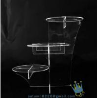Wholesale CD (19) cake pop stand from china suppliers
