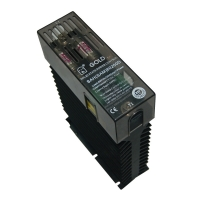 Wholesale 48-600VAC 100A Solid State Relay Heatsink from china suppliers