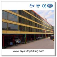 China Puzzle Type Parking System on sale