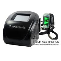 Wholesale Fat Reduction Professional Beauty Machines , Cryolipolysis Slimming Machine from china suppliers