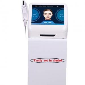 Wholesale Skin Tightening 800W 3 Heads 3D HIFU Machine from china suppliers