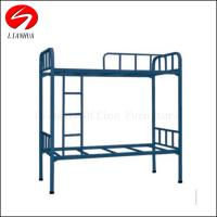 Adult metal bunk beds popular adult metal bunk beds for Cheap metal bunk beds