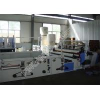 Wholesale Tissue Paper Slitting And Rewinding Machine Automatic Core Pulling Remote Control from china suppliers