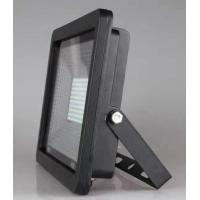 China 110 Lumens Per Wattage 30w Slim Led Flood Lights For Outdoor Use , Epistar Chips on sale