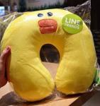 u shaped pillow/decorative pillow/cheap wholesale body pillows