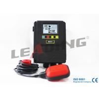 Wholesale Easy Operate Submersible Pump Controller IP54 For Municipal Engineering from china suppliers