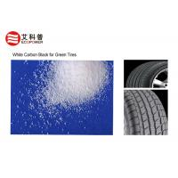Wholesale Highly Dispersed Silica Powder Excellent Wet Traction and low rolling resistance For Green Tire from china suppliers