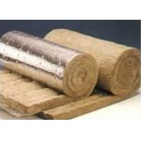 Sound absorption rockwool fireproof insulation building for Steel wool insulation