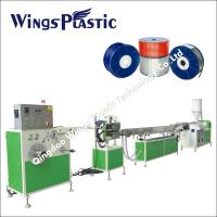 Wholesale PU Tube Extrusion Line / TPU Air Pipe Making Machine from china suppliers