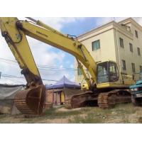 Wholesale Used KOMATSU PC450-6 Excavator For Sale By owner from china suppliers