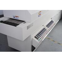 Buy cheap 380V 50/60Hz Smt Pick And Place Equipment Morel R10 Forced Air Cooling Style from wholesalers
