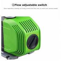 Wholesale 220V 70W Aquarium Pool Small Pond Fountain Submersible Water Pump For Fish Tank from china suppliers