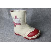 Wholesale 3mm, 5mm or 1mm - 100mm 100% Nature White Wool Felt for Industrial, Boots from china suppliers