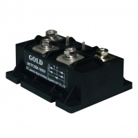 Wholesale VU0125-16 67mm Three Phase Scr Rectifier from china suppliers