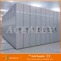 Wholesale Archive steel filing cabinet swing door filling cabinet from china suppliers