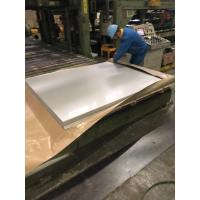 Wholesale 1/2h 3/4 H Stainless Steel Sheet Metal Full Hard 301 Ams5519 Inox Sus301 Sheet 2b from china suppliers