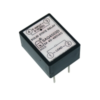 Wholesale Low Voltage Scr 3v 50 Amp SSR Solid State Relay from china suppliers