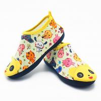Wholesale Slip - On Kids Aqua Water Shoes Shoes Breathable Boys Aqua Shoes Size 21-33 from china suppliers