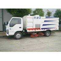 Wholesale 140 HP Road Sweeper from china suppliers