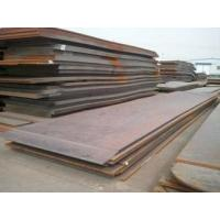 Wholesale ASTM A242 A588 Hot Rolled Corten Steel Plate Grade A / Grade B from china suppliers