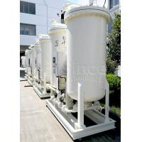 Buy cheap Stable Performance PSA Oxygen Generator Used In Papermaking And Glass Production from wholesalers