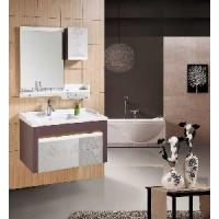 Wholesale Bathroom Cabinet / PVC Bathroom Cabinet (W-213) from china suppliers