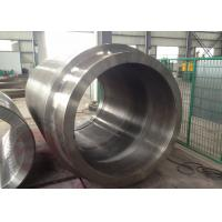 Wholesale Industrial Open Die Cylinder Piston Forging Carbon Steel With High Strength from china suppliers