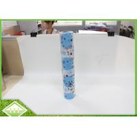 Wholesale Cartoon / Floral Printed PP Spunbond Nonwoven Fabric Roll For Decorations from china suppliers