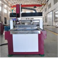 Wholesale 37KW water jet cutter with cutting size 800*800mm for metal sheet from china suppliers