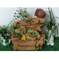 Wholesale Resin indoor Garden Fountain from china suppliers